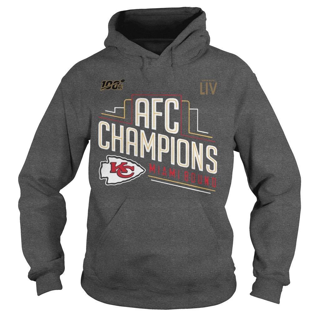 Nfc Championship Hoodie