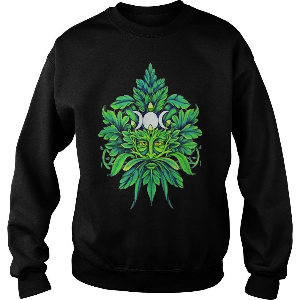 Norse Myths Sweater