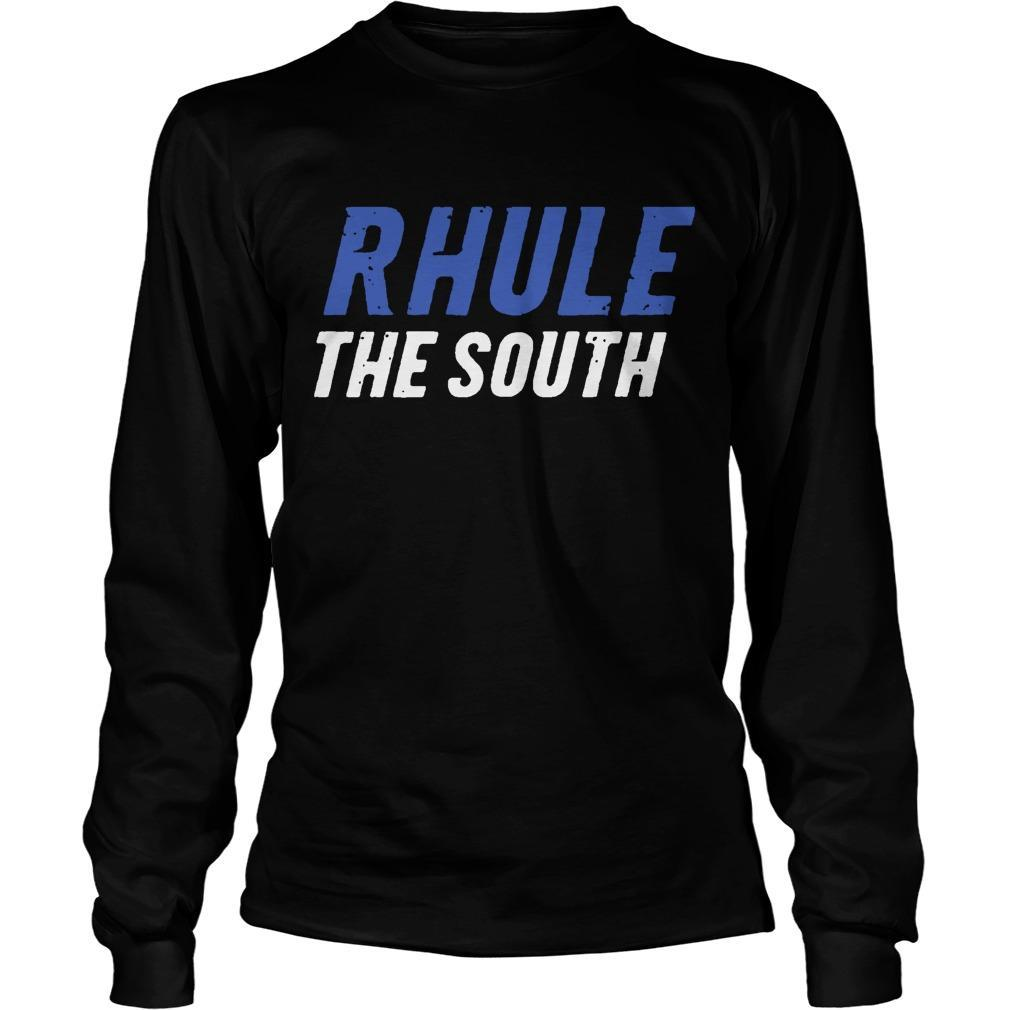 Rhule The South Longsleeve