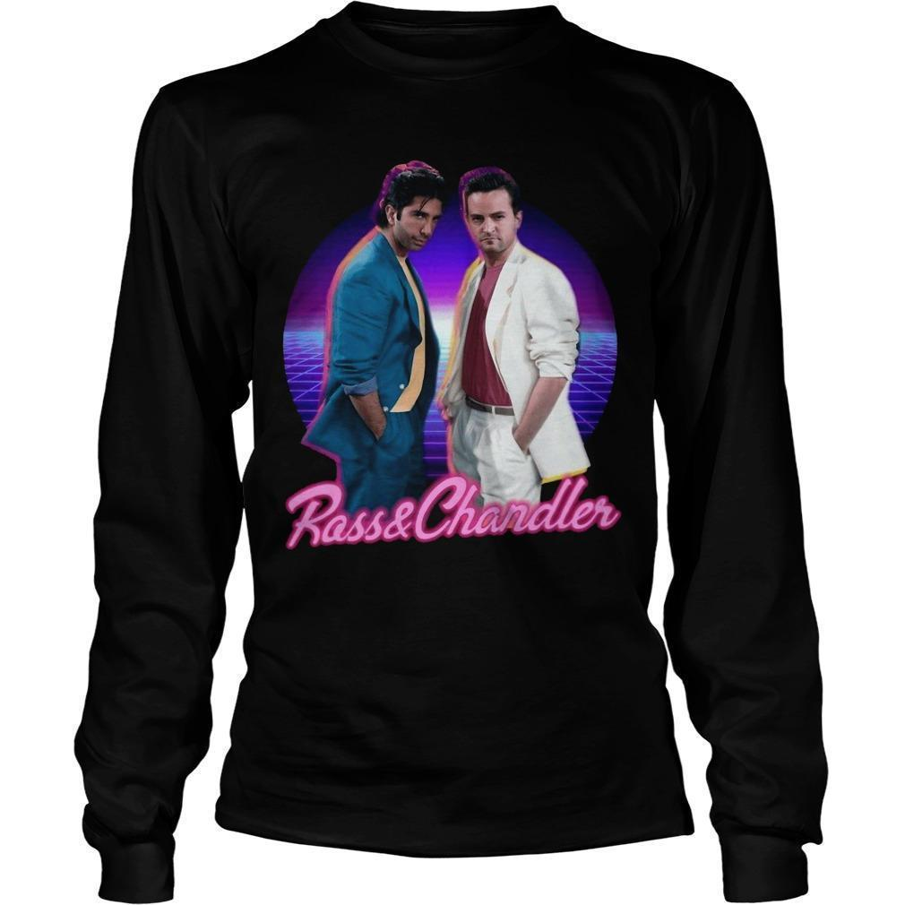 Ross And Chandler Longsleeve
