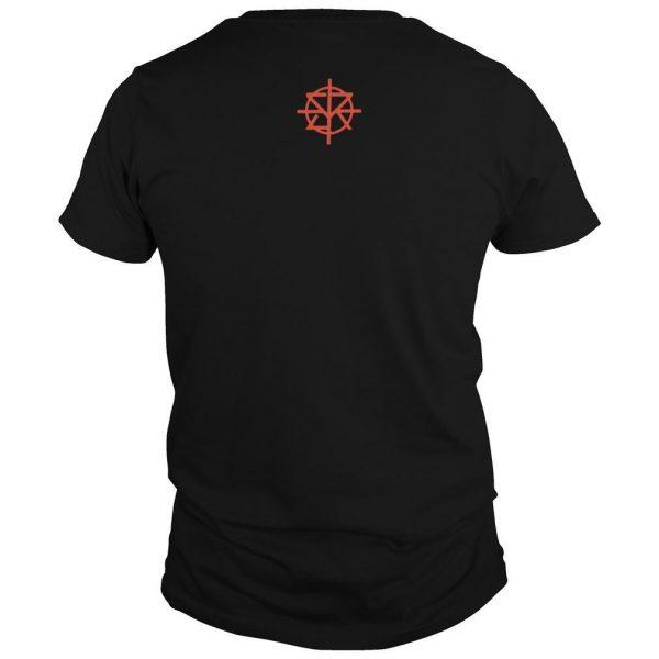 Seth Rollins Monday Night Messiah Shirt