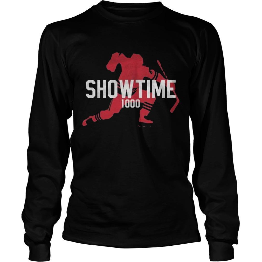 Showtime 1000 Longsleeve