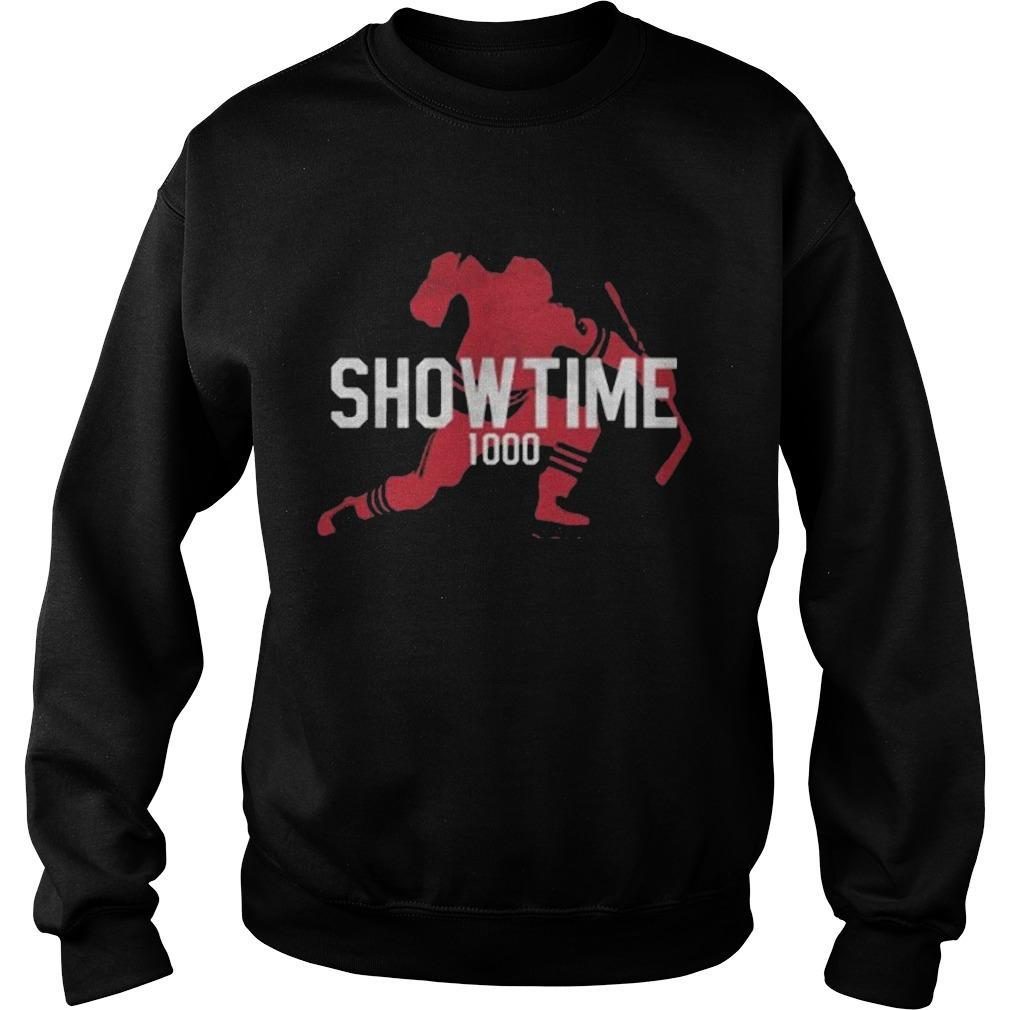 Showtime 1000 Sweater