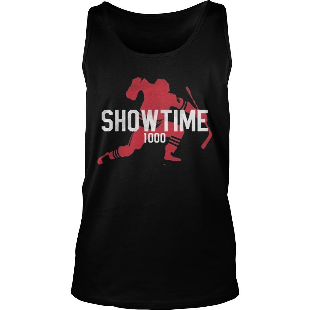 Showtime 1000 Tank Top