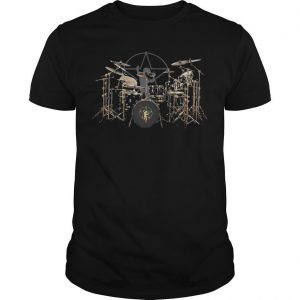 The Rush The Drums Shirt