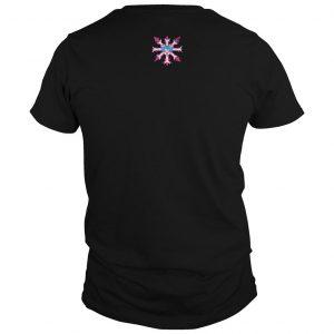 Bliss Cross Applesauce Shirt