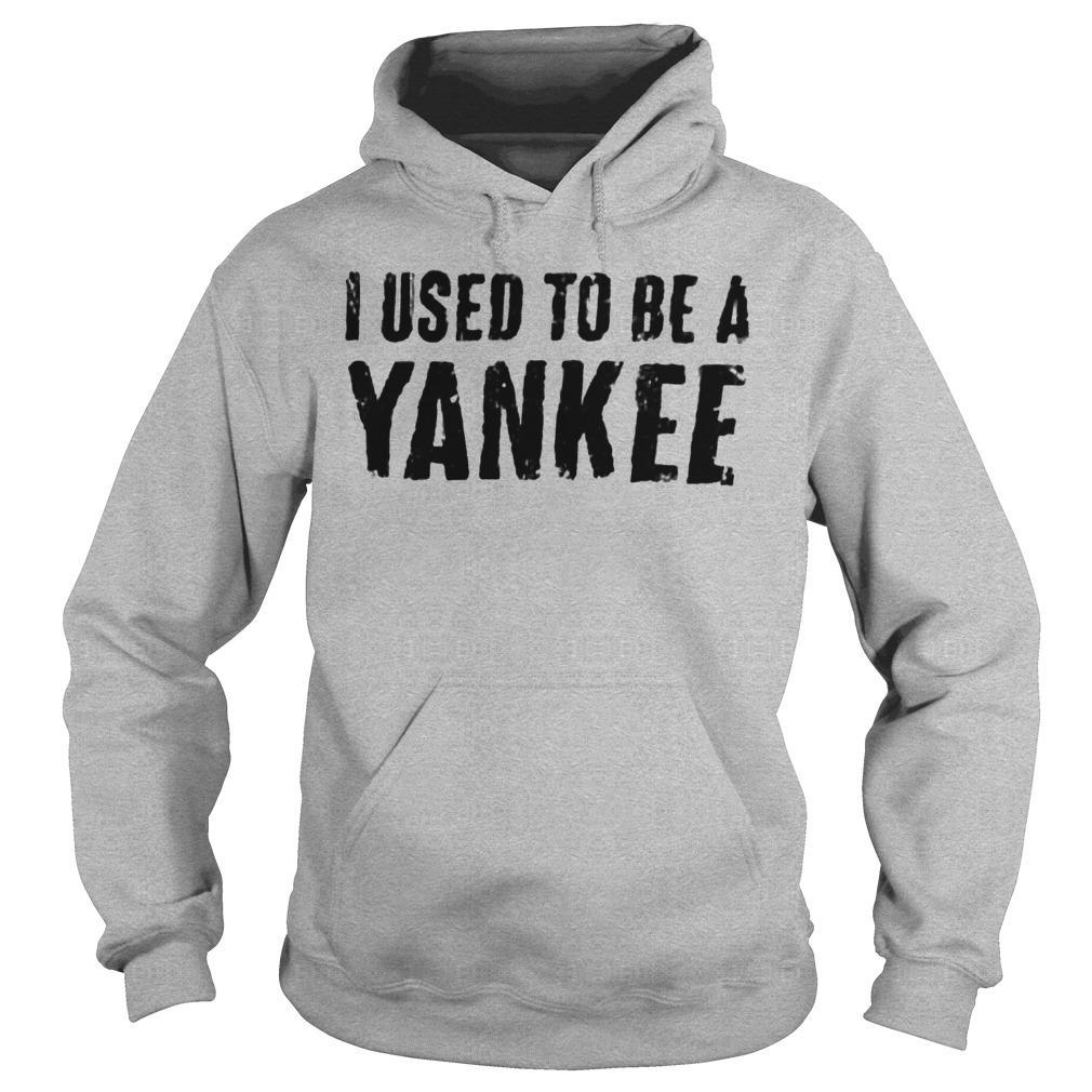 Cliff Bleszinski I Used To Be A Yankee Hoodie