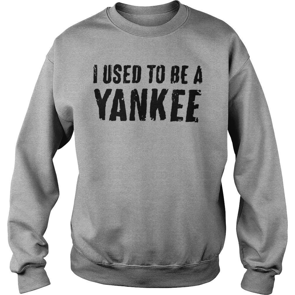Cliff Bleszinski I Used To Be A Yankee Sweater