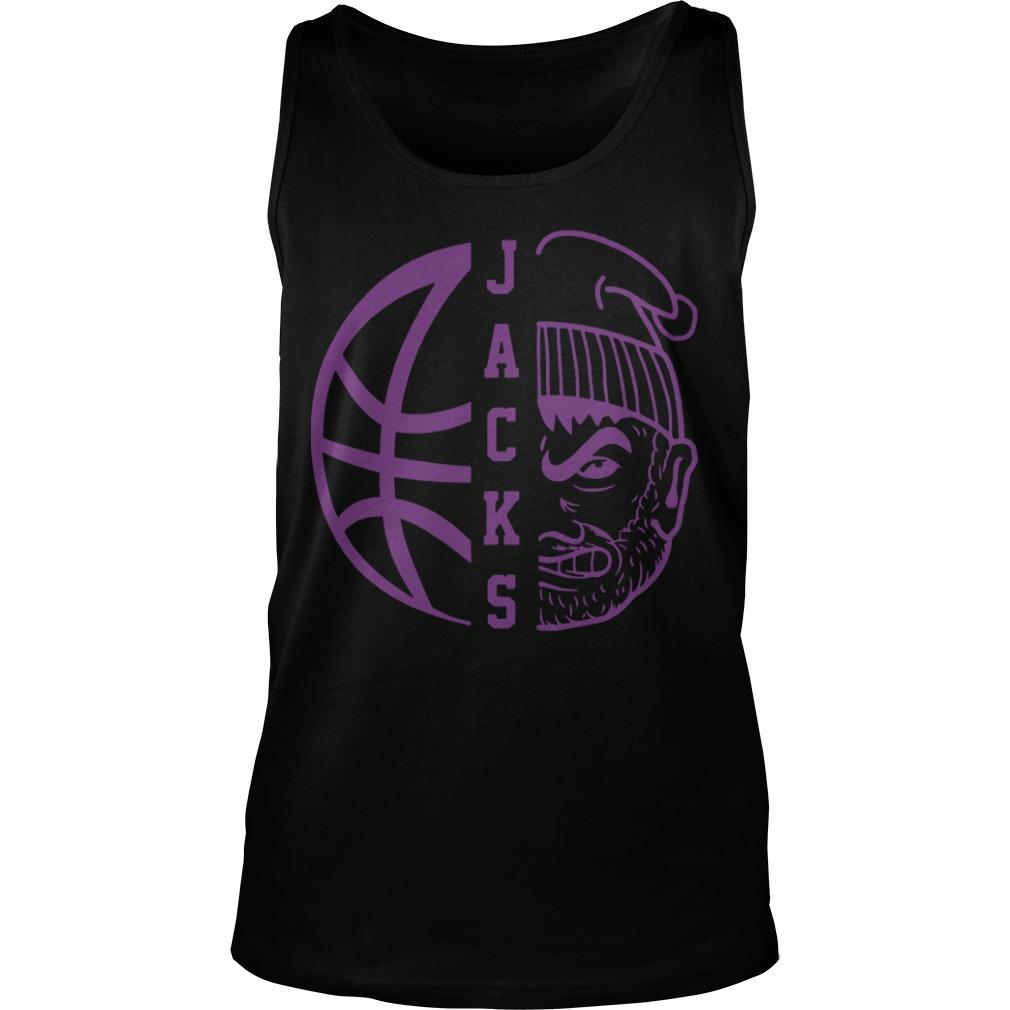 Coach Wade Mason Jacks Tank Top