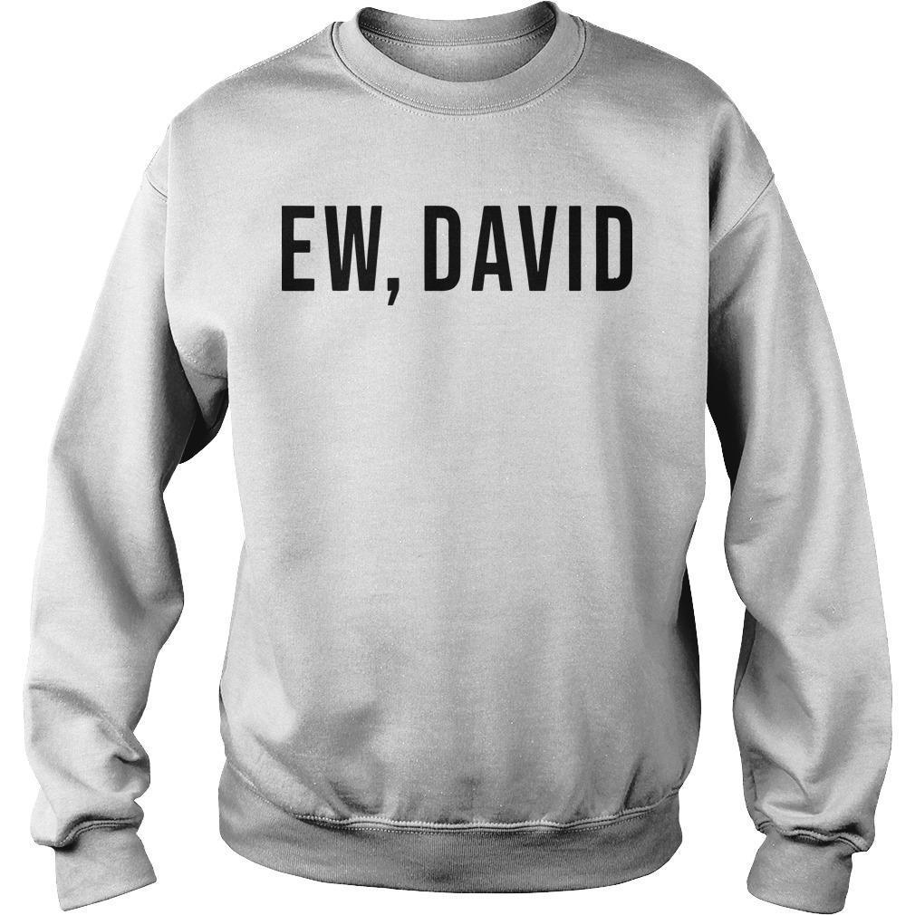 Ew David Sweater