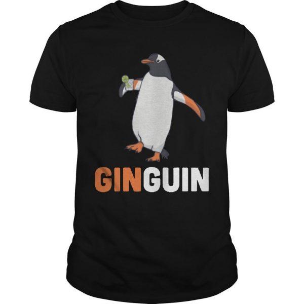 Ginguin Shirt