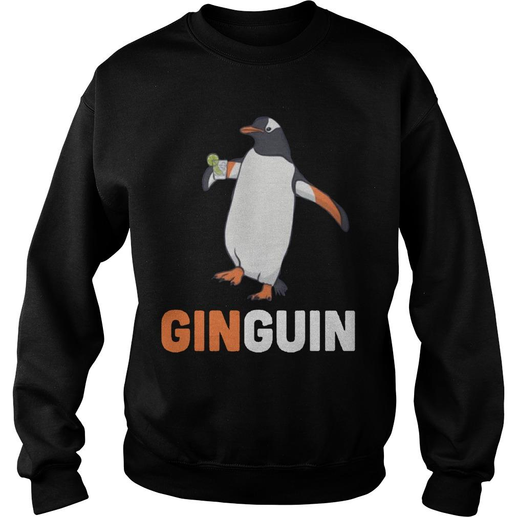Ginguin Sweater