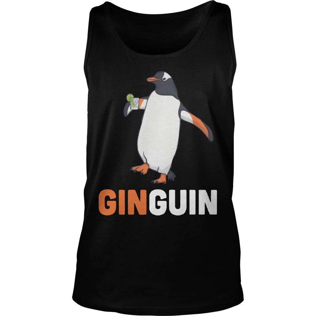 Ginguin Tank Top