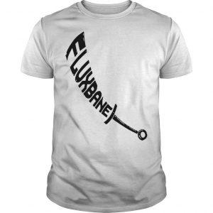 Great Sword Fluxbane Shirt