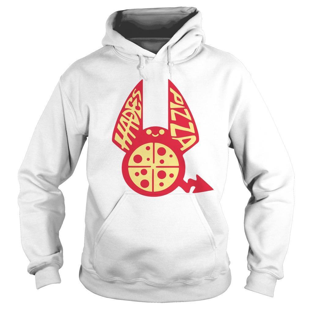 Hades Pizza Hoodie