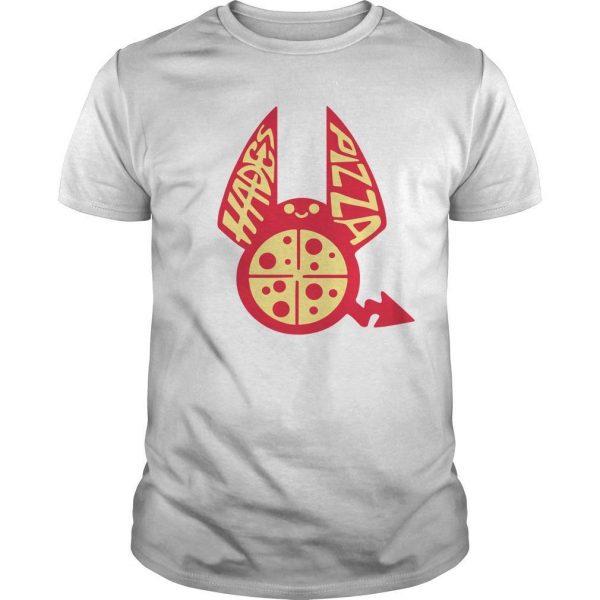 Hades Pizza Shirt