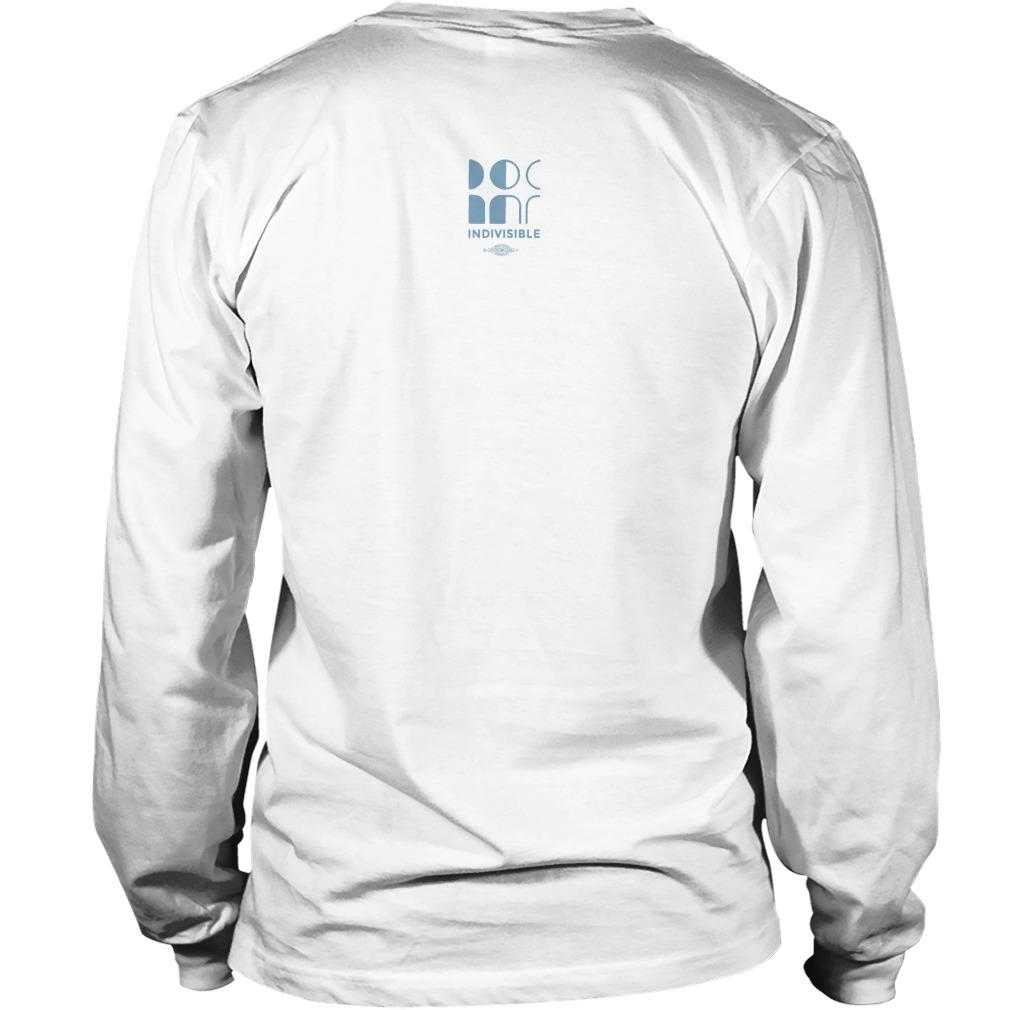 Indivisible Guide McSally Is The Hack Longsleeve