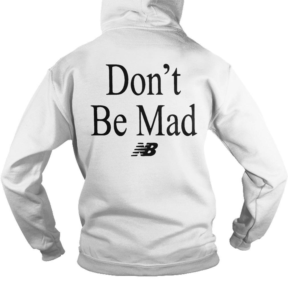 Kawhi Leonard No Emotions Are Emotions Don't Be Mad Hoodie