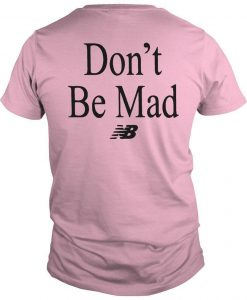 Kawhi Leonard No Emotions Are Emotions Don't Be Mad Shirt