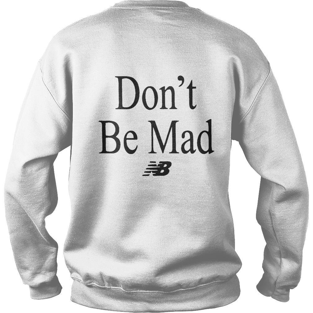 Kawhi Leonard No Emotions Are Emotions Don't Be Mad Sweater