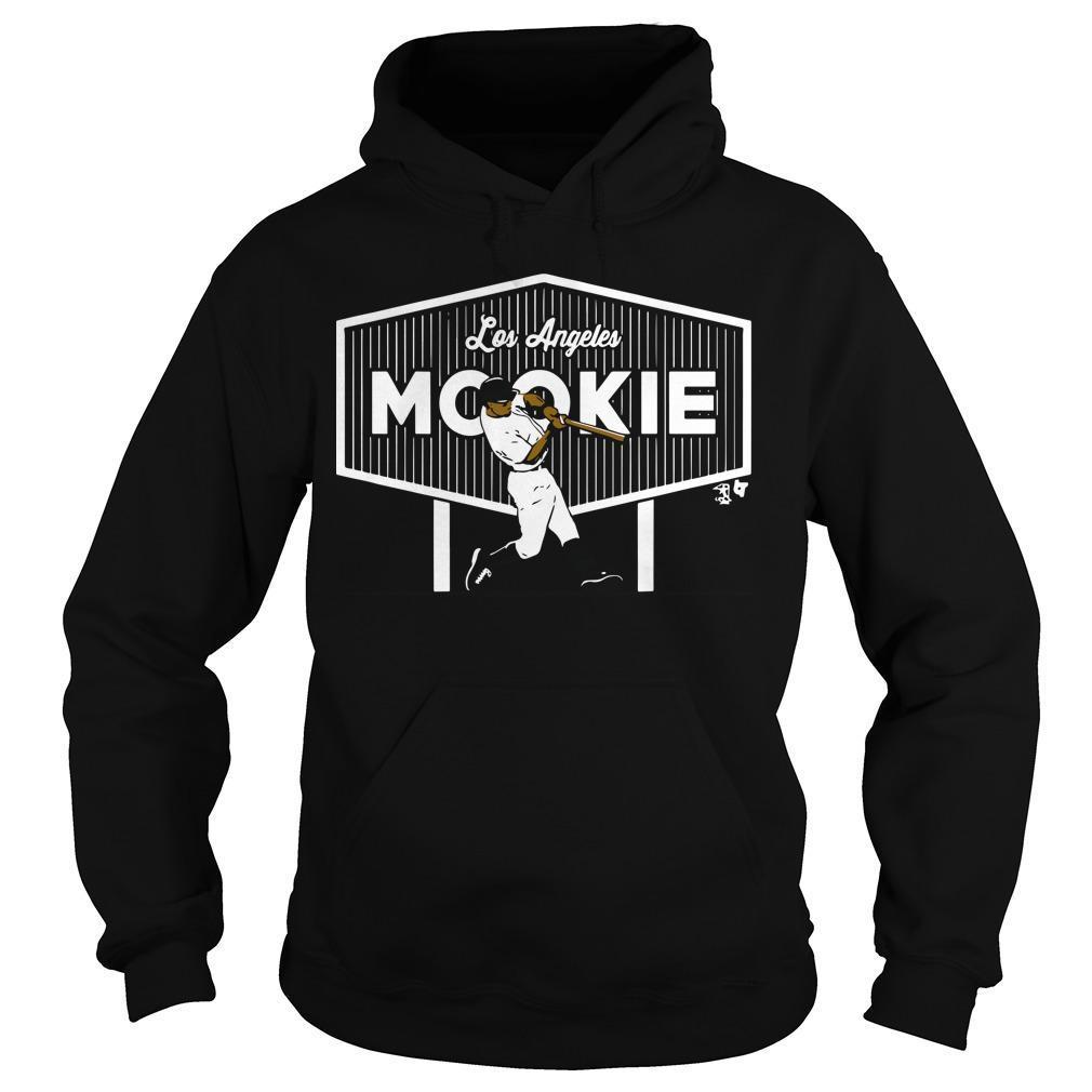 Los Angeles Mookie Hoodie