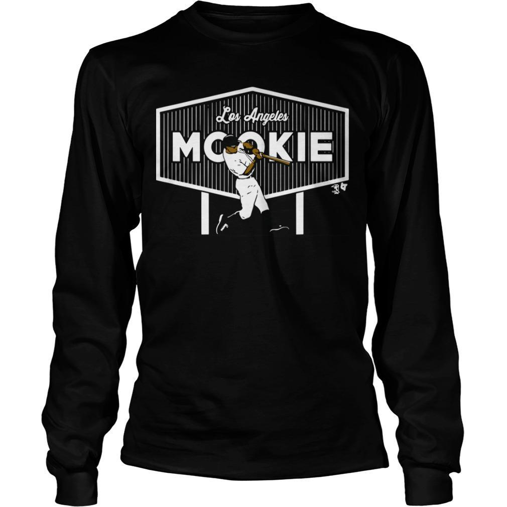 Los Angeles Mookie Longsleeve