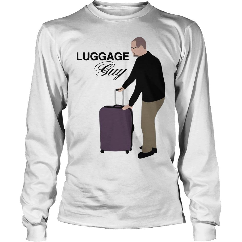 Luggage Guy Longsleeve