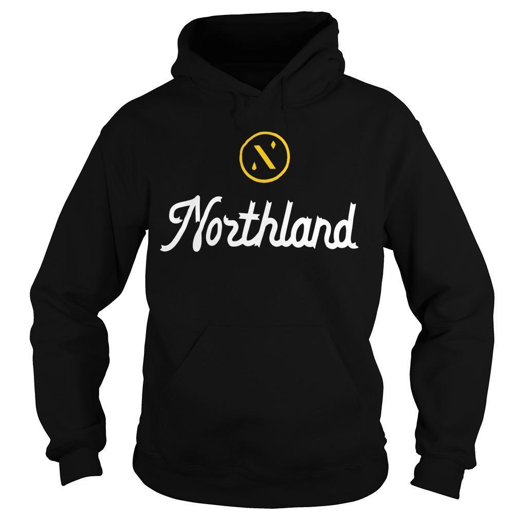Northland Vodka Hoodie