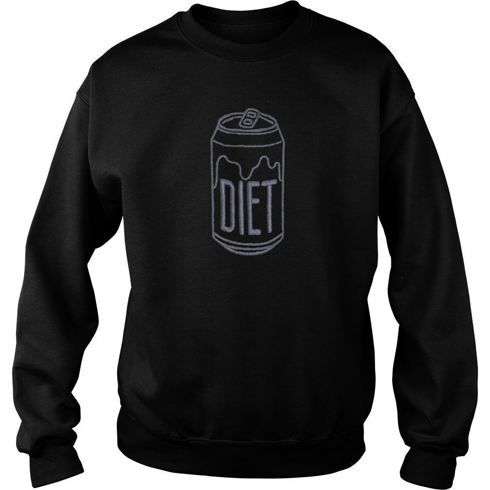 Shane Dawson Diet Sweater