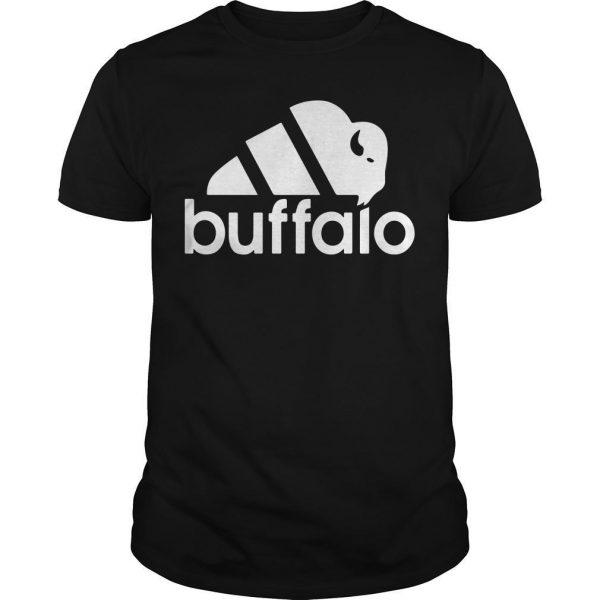 The City With Three Seasons Buffalo Shirt