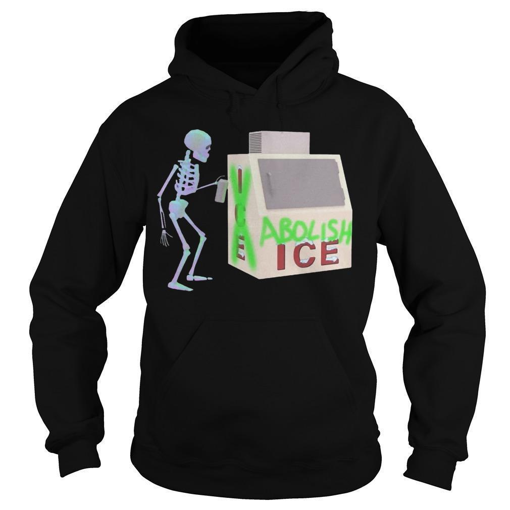 Tochi True Story Abolish Ice Hoodie