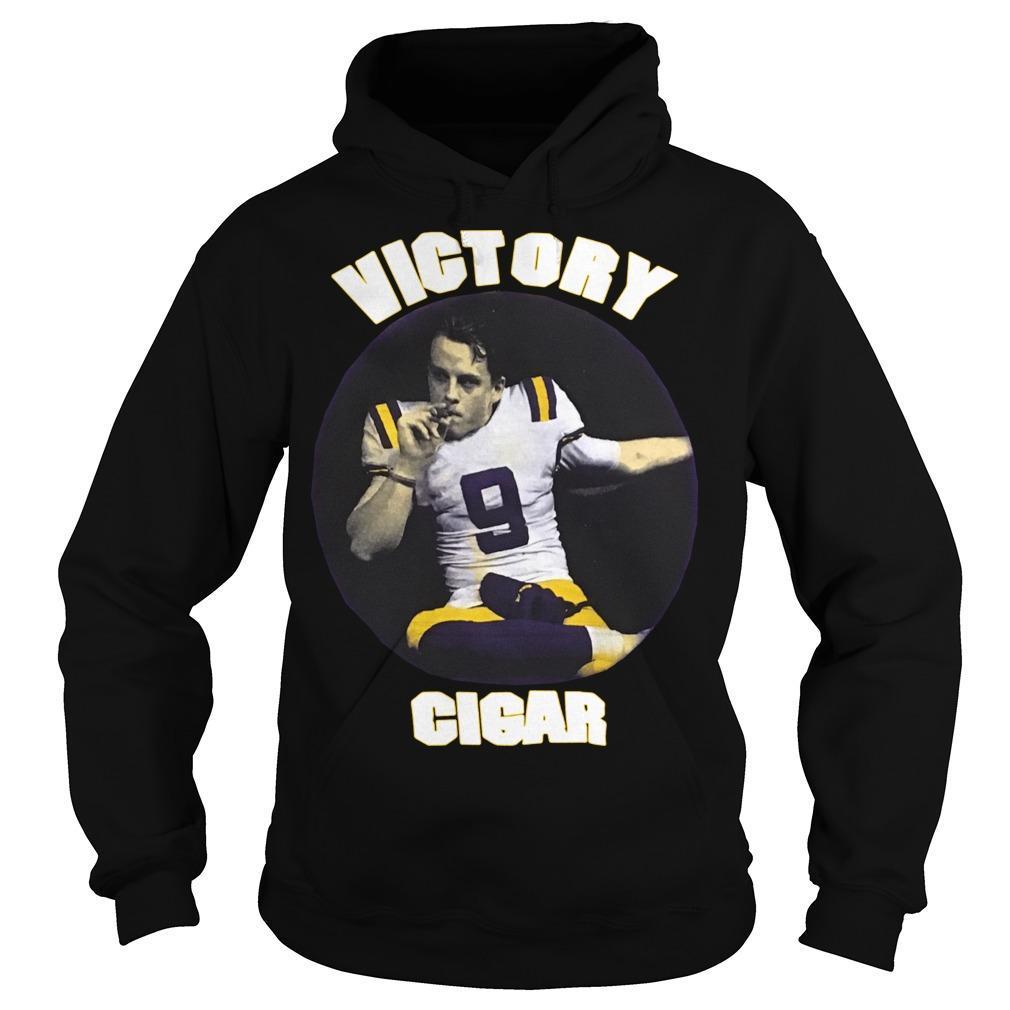 Victory Cigar Hoodie