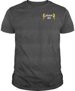 Viking Please Dm Shirt
