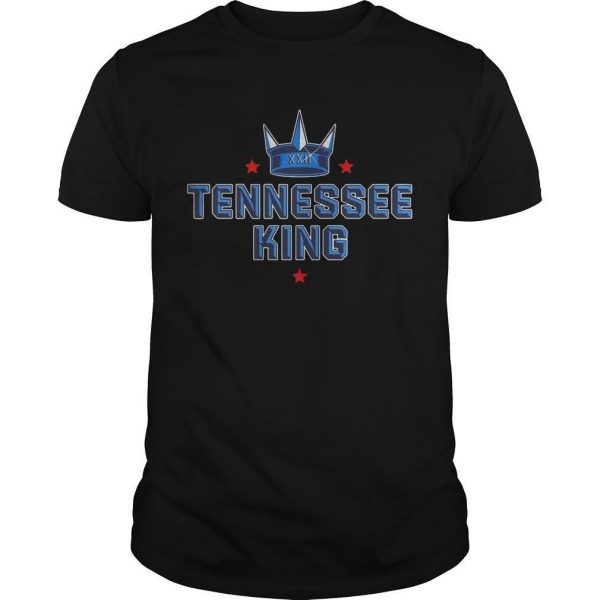 XXII Tennessee King Shirt