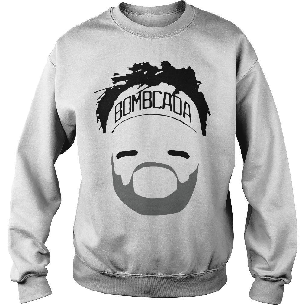 Bombcada Sweater