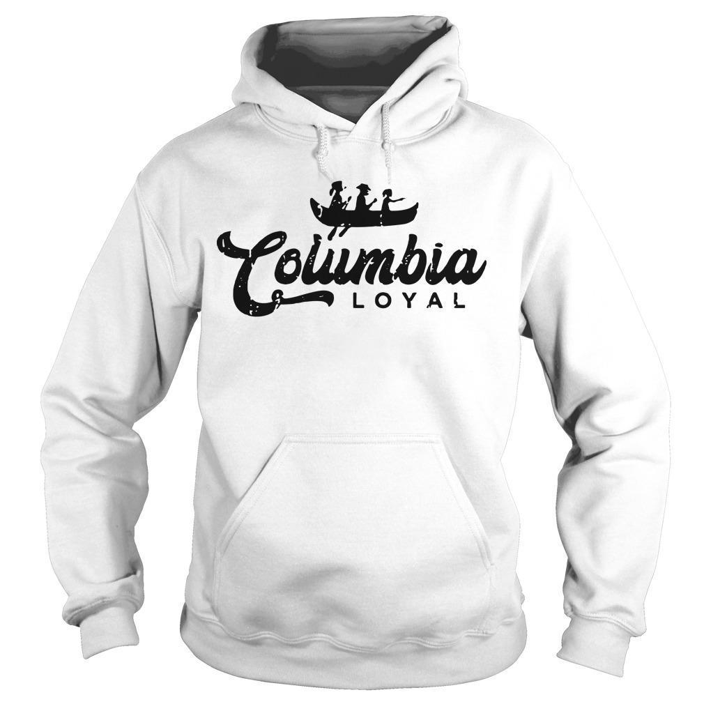 Columbia Loyal Hoodie