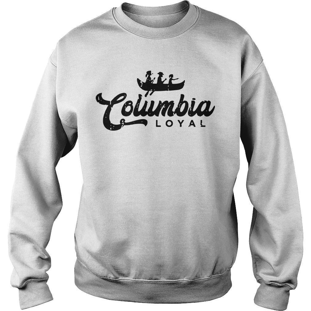 Columbia Loyal Sweater