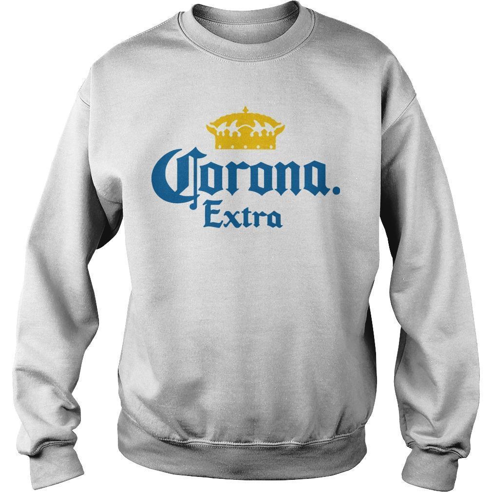 Corona T Sweater