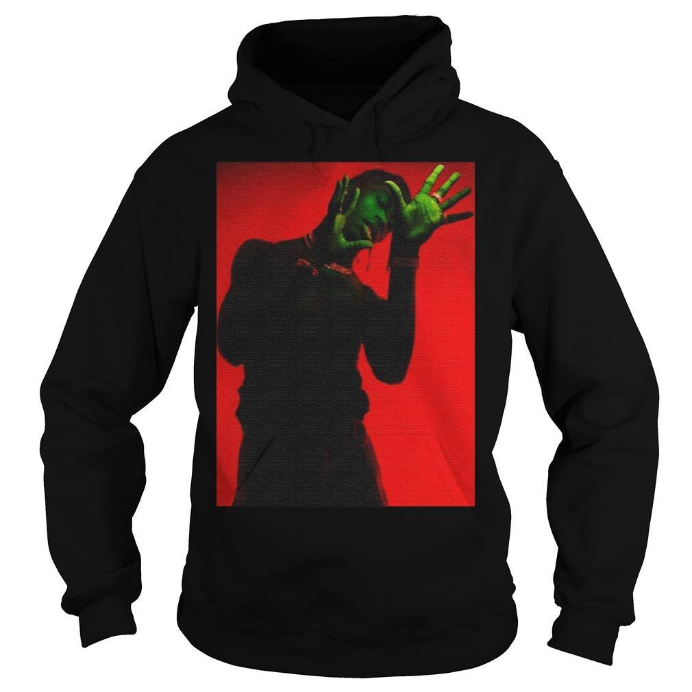 Don Toliver Hoodie