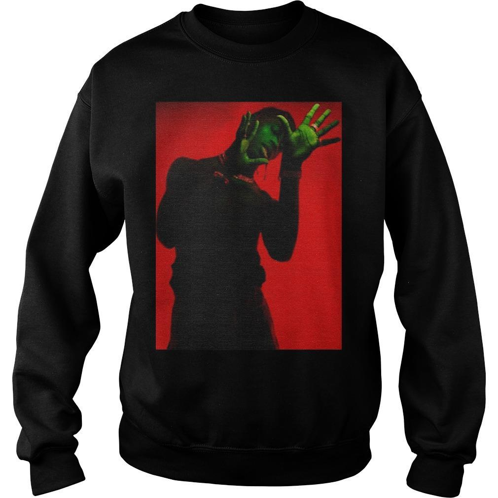 Don Toliver Sweater