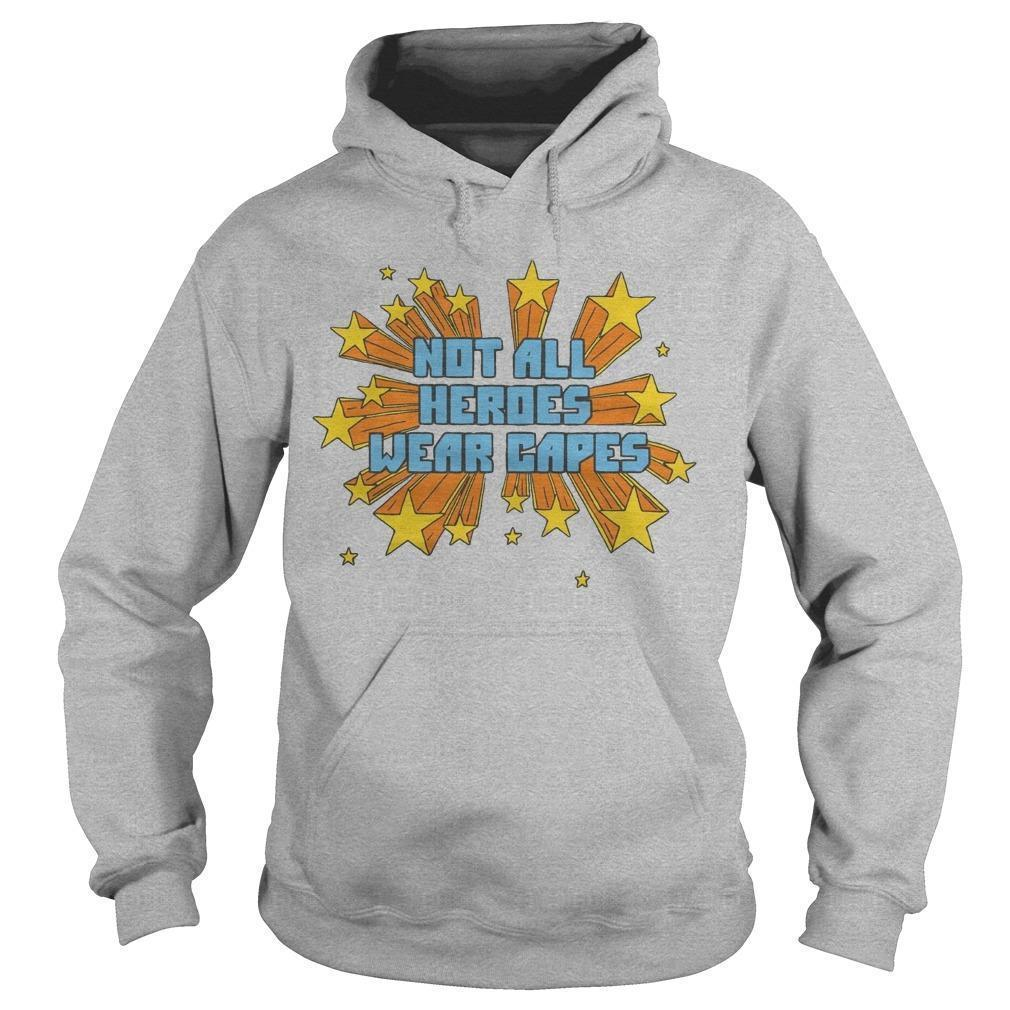 Dr Amy Acton T Hoodie
