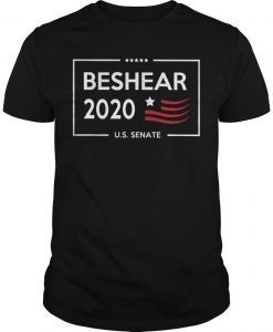 Governor 2020 Andy Beshear T Shirt