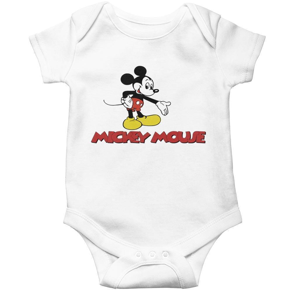 Harry Styles Mickey Mouse Longsleeve