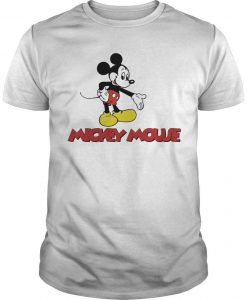 Harry Styles Mickey Mouse Shirt