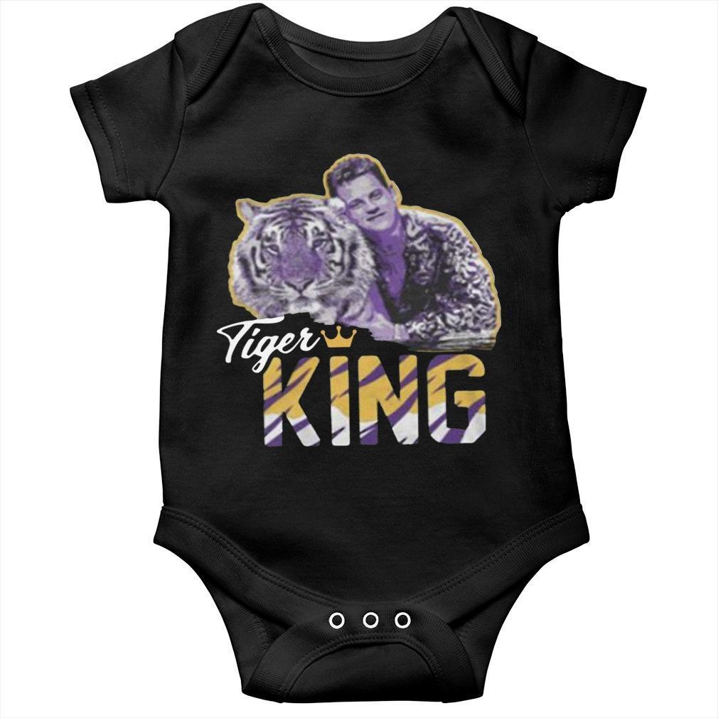 King Tiger T Longsleeve