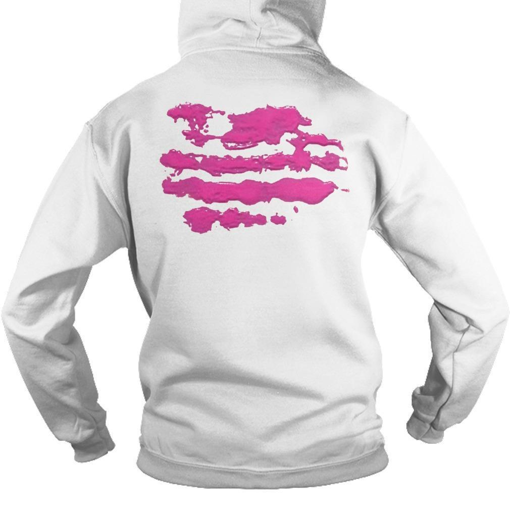Lady Gaga No One Thing Is Greater Than Another And Kindness Rules All Hoodie