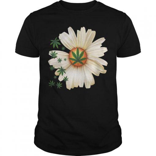 Love Cannabis Shirt