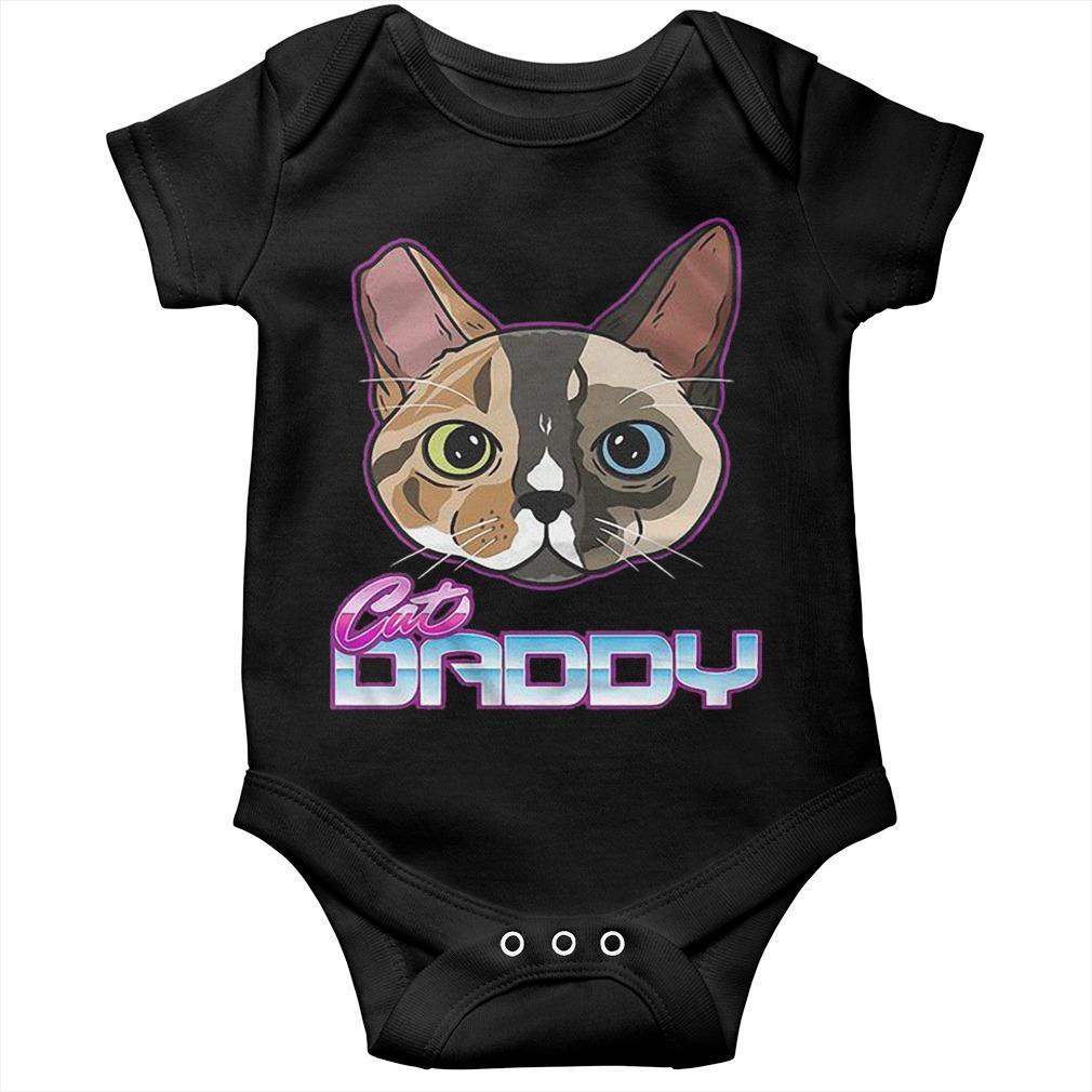 Matt Cardona Cat Daddy Longsleeve