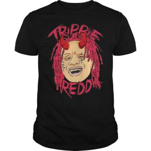 Michael Lamar White Iv American Rapper Trippie Redd Shirt