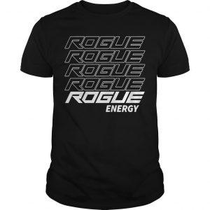 Rogue Energy Shirt